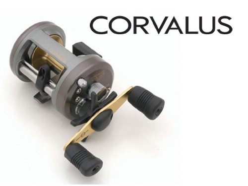 Shimano Corvalus Baitcasting Reel Right Hand