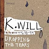 K.Will Mini Album - Dropping The Tears