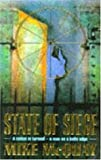 State of Siege (0747244669) by Mike McQuay