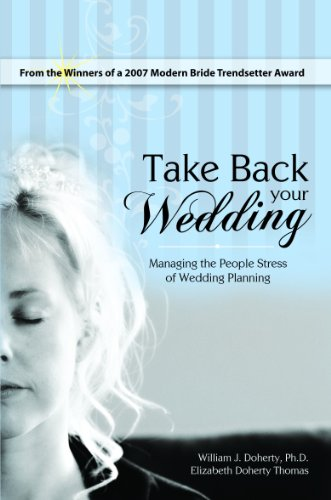 Take Back Your Wedding: Managing the People Stress 