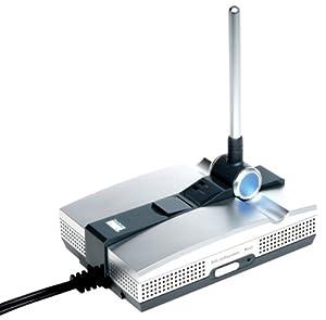 Linksys Amplificateur De Signal Wifi 54 Mb Wre54g border=