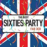 Various Artists The Best Sixties Party