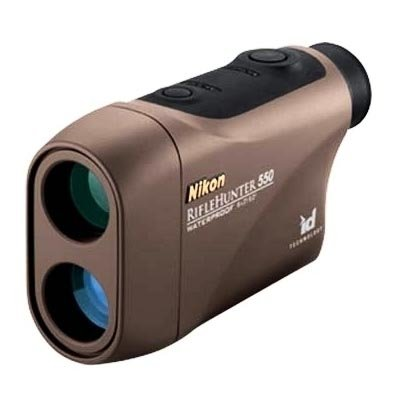 Nikon RifleHunter 550 Brown Picture