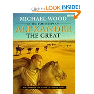 BBC-In the foot step of Alexander the Great