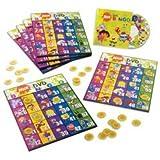 Nickelodeon DVD Bingo Game