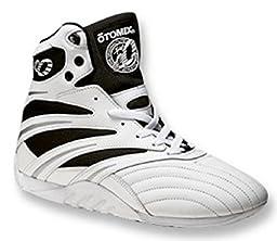 Otomix Extreme Trainer Pro Men\'s Shoe (8, White)