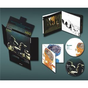Tago Mago: 40th Anniversary Edition