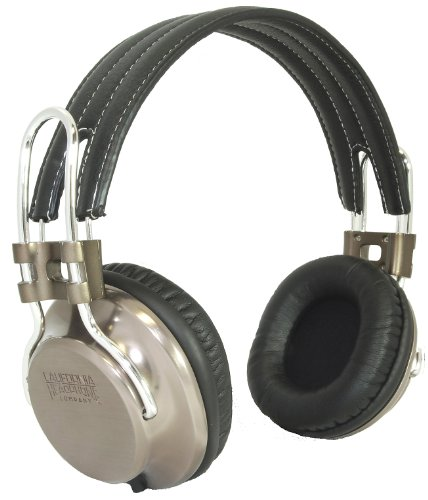 California Headphone Company Laredo