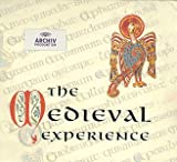 Medieval Experience/4cd