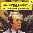 Franck:Symphony in d Minor