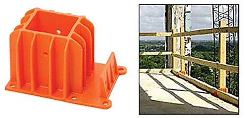 Safety Guard Rail Base System front-548630
