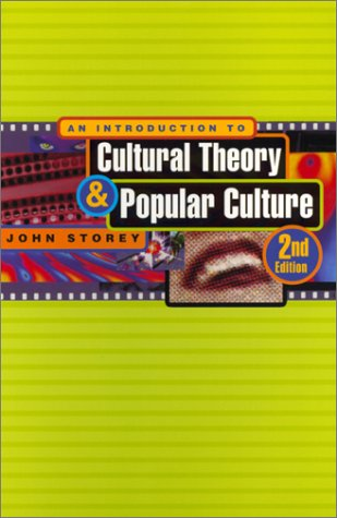 an introduction to theories of popular An introduction to theories of popular culture by dominic strinati, 9780415235006, available at book depository with free delivery worldwide.