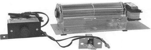 Fireplace Blower Fan Motor 61 40