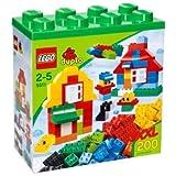 Lego - 5511 - Jeu de Construction - Duplo - Briques - Boîte XXL
