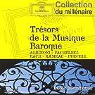 Tr�sors de la musique baroque