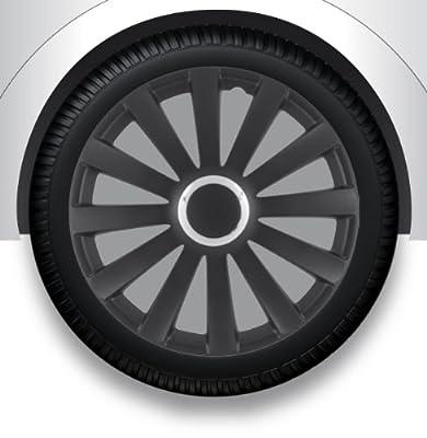 Radkappen SET verschiedene Größen zx31 von ZentimeX auf Reifen Onlineshop