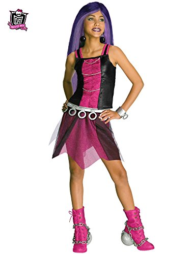 Monster High Spectra Vondergeist Costume - Girls