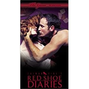 Red Shoe Diaries Game Import David Duchovny Audie
