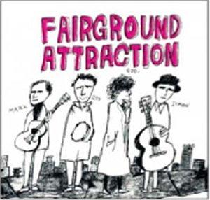 FAIRGROUND ATTRACTION - Who Knows? - Zortam Music