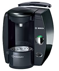 Tassimo Single-Serve Coffee Brewer TAS1000UC from Bosch