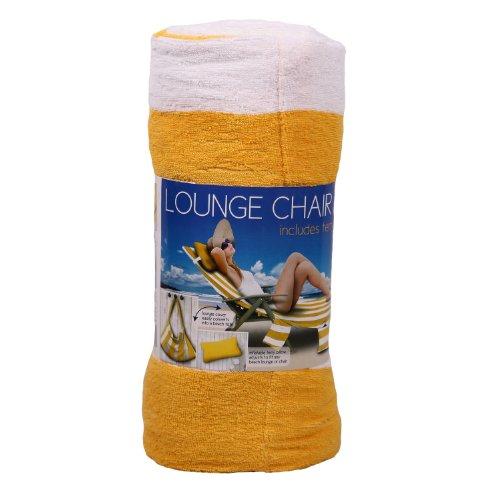 Cloth Chair Protectors 2862