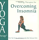 Peter Van Houten Yoga Therapy: Overcoming Insomnia