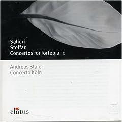 Konzerte f・ Fortepiano [UK-Import]