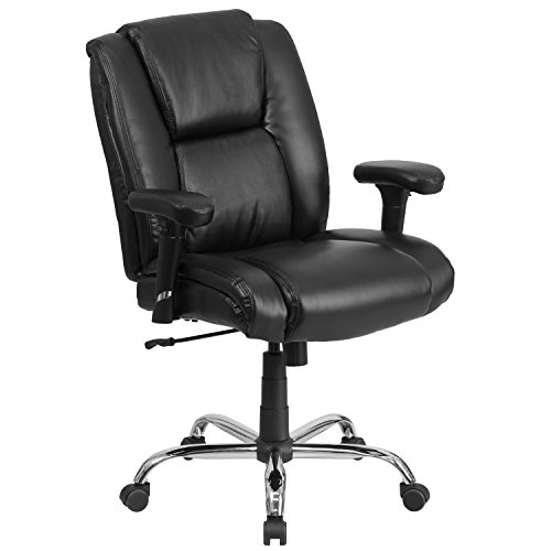 flash-furniture-hercules-series-big-tall-leather-swivel-task-chair-with-arms-400-lb-black