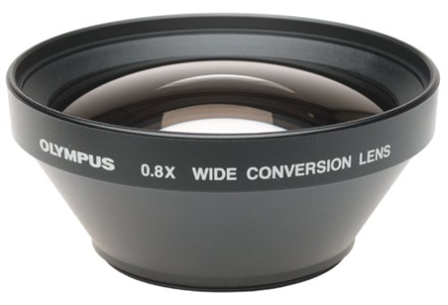 Olympus WCON080E B28 Wide Angle Lens