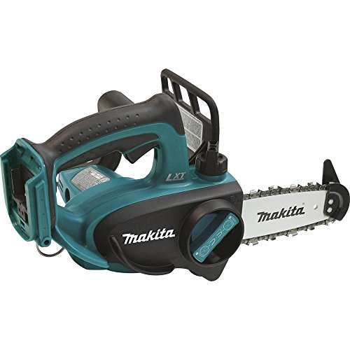 Makita xcu01z 18v lxt lithium ion cordless 4 1 2 chain for Makita garden tools 18v