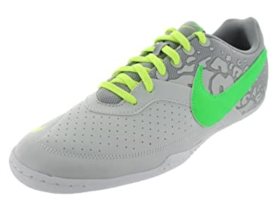 Buy Nike Mens Elastico II Indoor Soccer Shoe by Nike