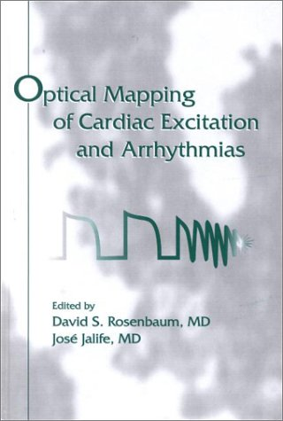 Optical Mapping Of Cardiac Excitation And Arrhythmias