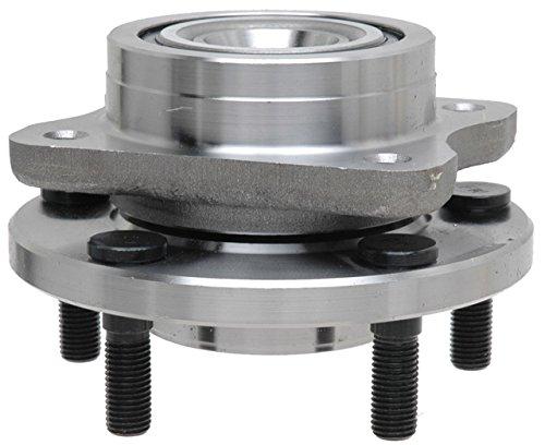 Max [PRO SERIES] Wheel Bearing and Hub Assembly (513123)
