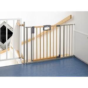 baby schutzgitter geuther 2783 treppenschutzgitter. Black Bedroom Furniture Sets. Home Design Ideas