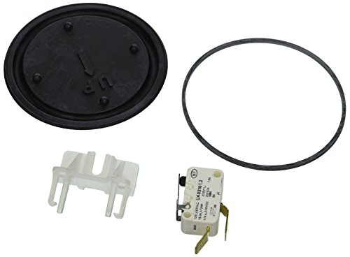 Little Giant 599314 SPRK 2 ML Sump Pump Switch Repair Kit 1 Pack Hardware Pl