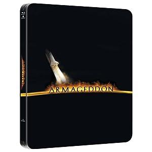 cheap Armageddon steel book Blu Ray.jpg