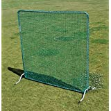 First Base Fungo Protector Screen by Stackhouse Athletic