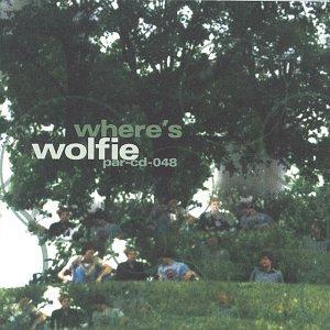 Where's Wolfie