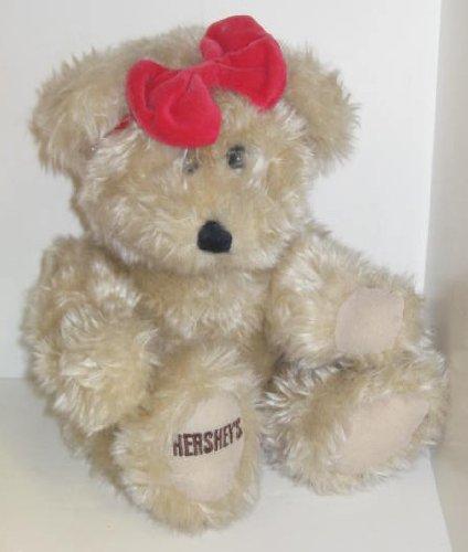 Hershey's Teddy Bear Plush 8.5