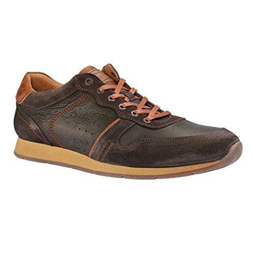 Australian 15.1178.02 D13, Sneaker uomo, marrone (marrone), 50