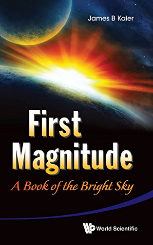 First Magnitude: A Book of the Bright Sky