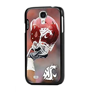 Buy NCAA Washington State Cougars Galaxy S4 Slim Case by Keyscaper