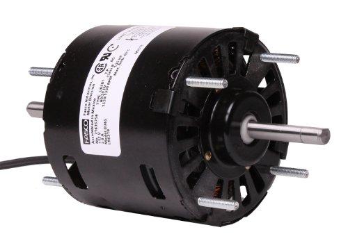 Precision Electric Motors