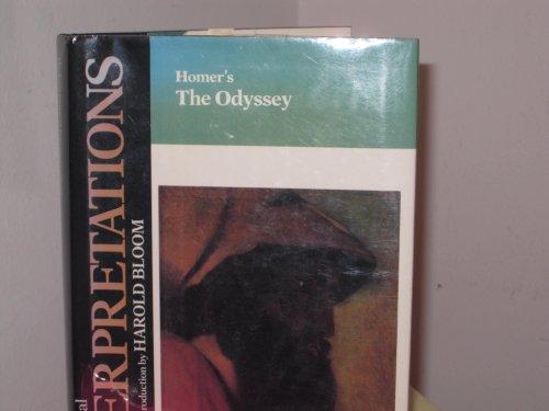 Odyssey critical essays
