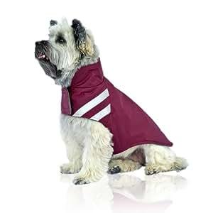 Pet Coats : Amazon.com: Scooter's Friends Winter Parka Dog