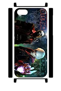 Bestshopping-Nero and Danta - Devil May Cry 4-5 Case for iPhone 5,Cheap for Player