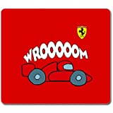 Ferrari 3D Wroooom Mousepad