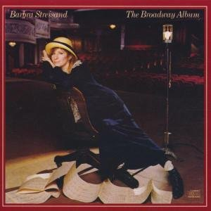 Barbara Streisand - The Broadway Album [UK-Import] - Zortam Music