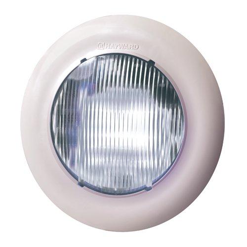 Hayward Lpwus11030 12-Volt 500-Watt Universal Colorlogic White Led Pool Light With 30-Feet Cord