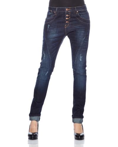 LTB Jeans Pantalón Vaquero Margie